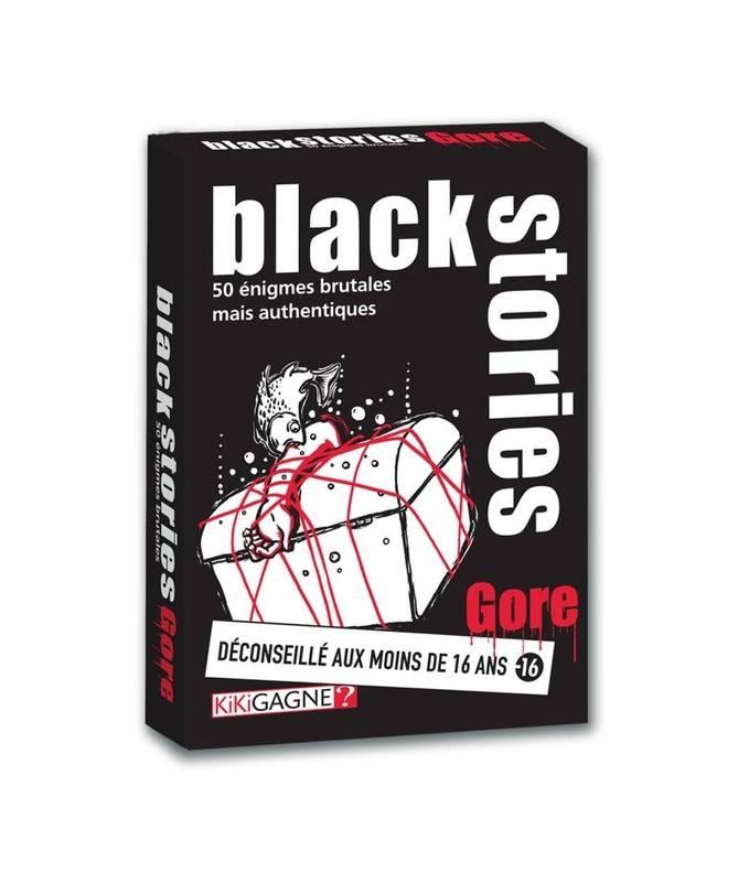 Black Stories - Gore