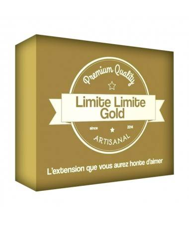 Limite Limite - Gold
