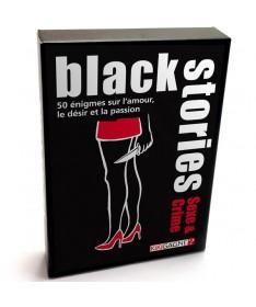 Black Stories - Sexe & crimes