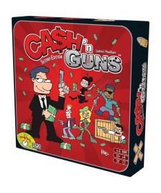 Cash'n Guns 2e éd.