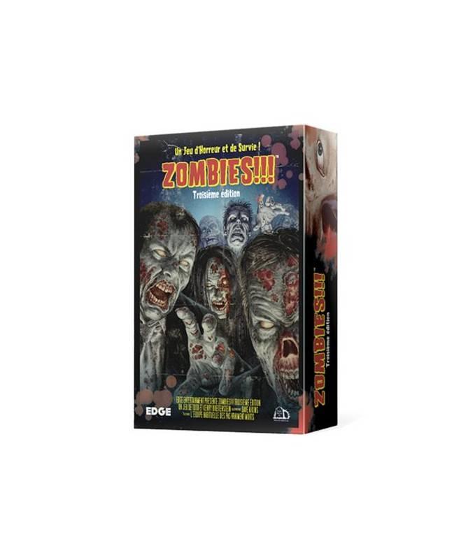 Zombies !!!