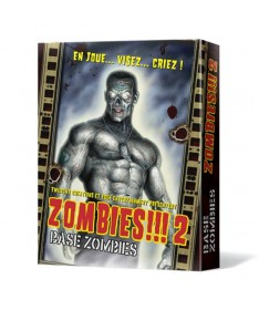 Zombies !!! ext. 2