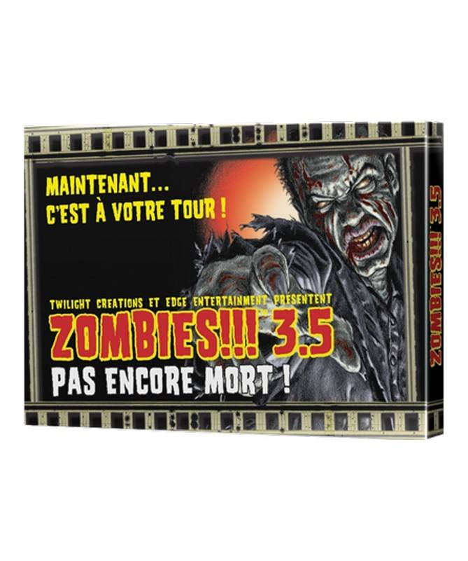 Zombies !!! ext. 3.5