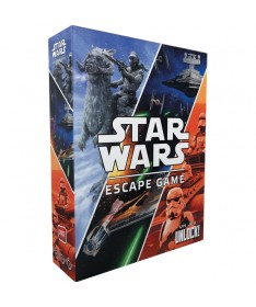 Star Wars Escape Game : Un Jeu Unlock!