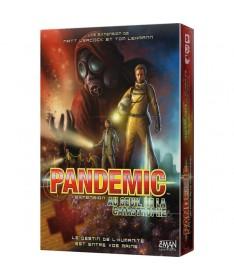Pandemic ext. Au Seuil de la Catastrophe