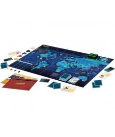 Pandemic Legacy : Saison 1 bleu