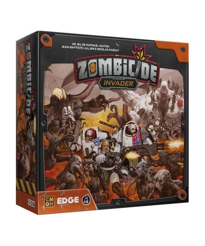 Zombicide - Invader