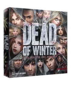 Dead of Winter : A la croisée des chemins