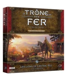 Le Trône de Fer JCE ext. Lions de Castral Roc