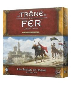 Le Trône de Fer JCE ext. Sables de Dorne