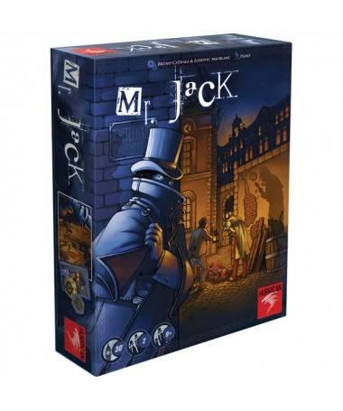 Mr Jack London 2e éd.