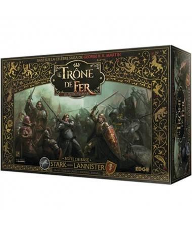 Le Trône de Fer : Stark contre Lannister (Starter Set)