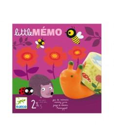 Little Mémo