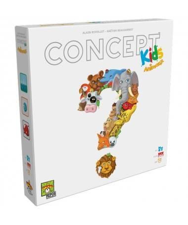Concept Kids - Animaux