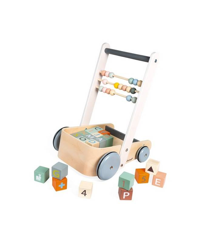 ABC BUGGY SWEET COCOON