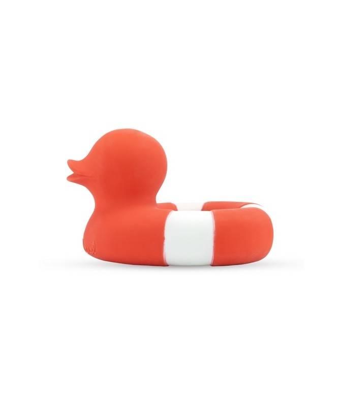 Flo The Floatie - red