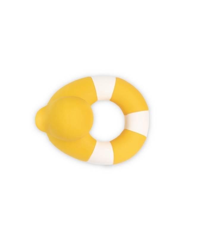 Flo The Floatie - yellow