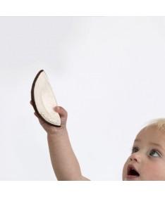 Jouet de dentition Coco la noix de coco