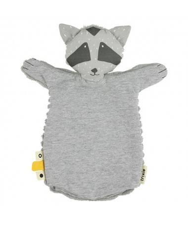 Marionnette Mr Raccoon