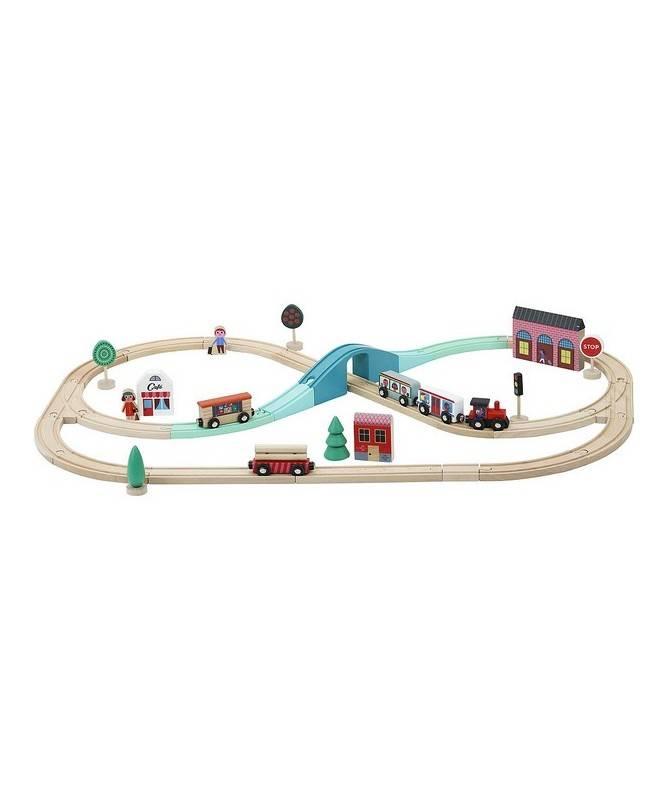 Circuit Grand Express - Ingela P. Arrhenius