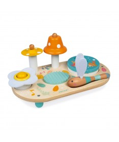 TABLE MUSICALE PURE