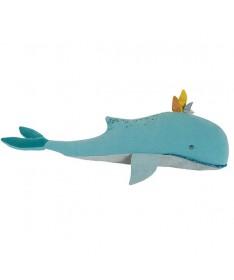 Peluche Joséphine la baleine
