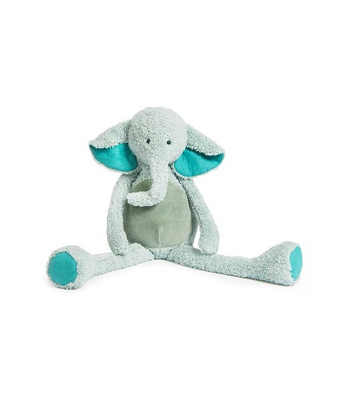Grand éléphant Les Baba-Bou