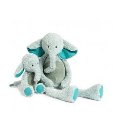 Petit éléphant Les Baba-Bou