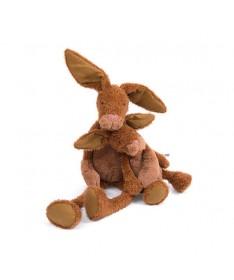 Petit lapin Les Baba-Bou