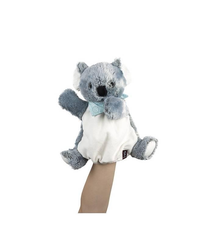 Les Amis - Chouchou Koala doudou marionnette