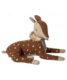 Peluche Doudou Bambi