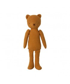 Peluche Maman ours
