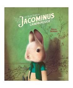Livre Les Riches heures de Jacominus Gainsborough