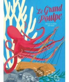 Livre Le Grand Poulpe