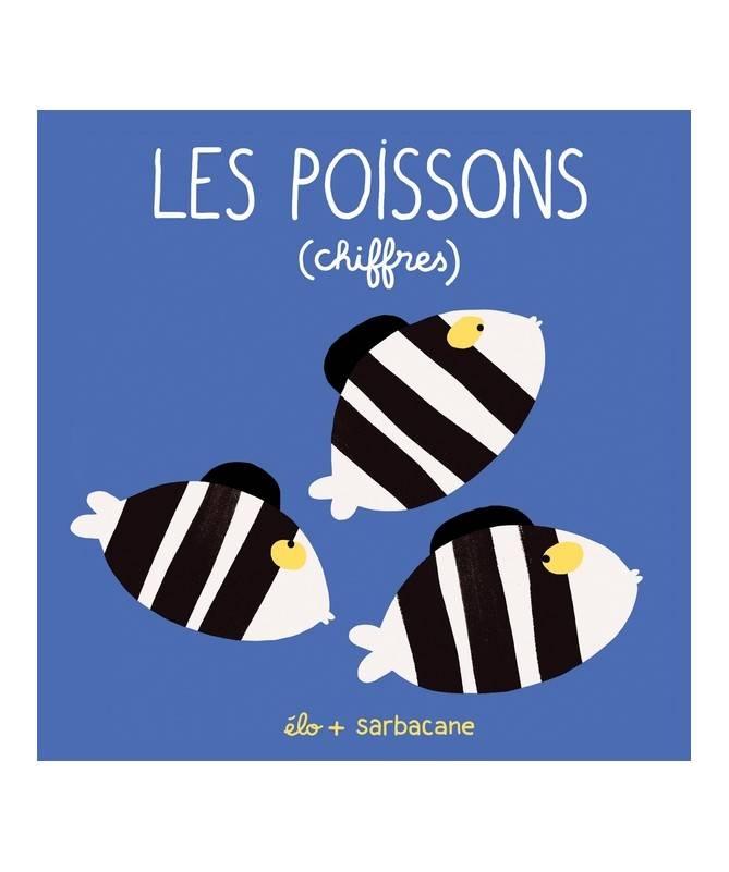 Livre Les Poissons (chiffres)