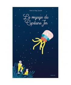 Livre Le Voyage du Capitaine Jim
