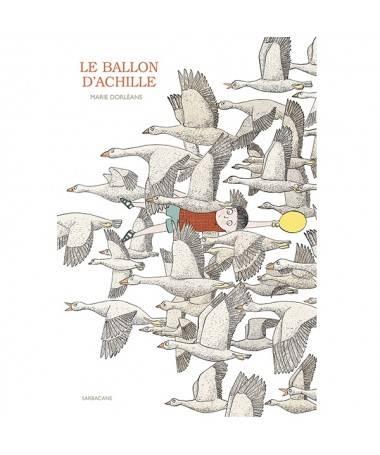 Livre Le Ballon d'Achille