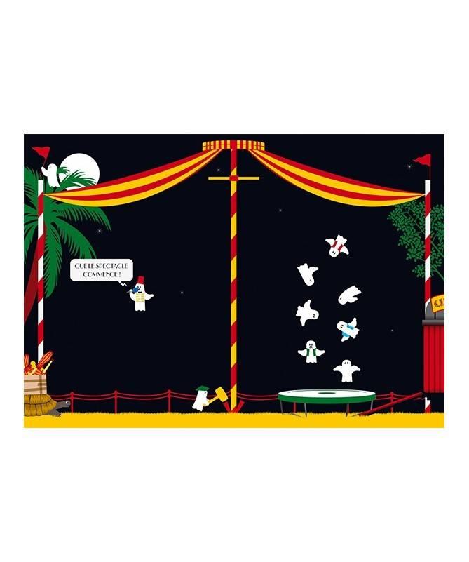 Livre Mobile Circus