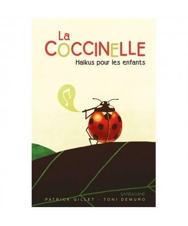 Livre La Coccinelle (Haikus pour les Enfants)