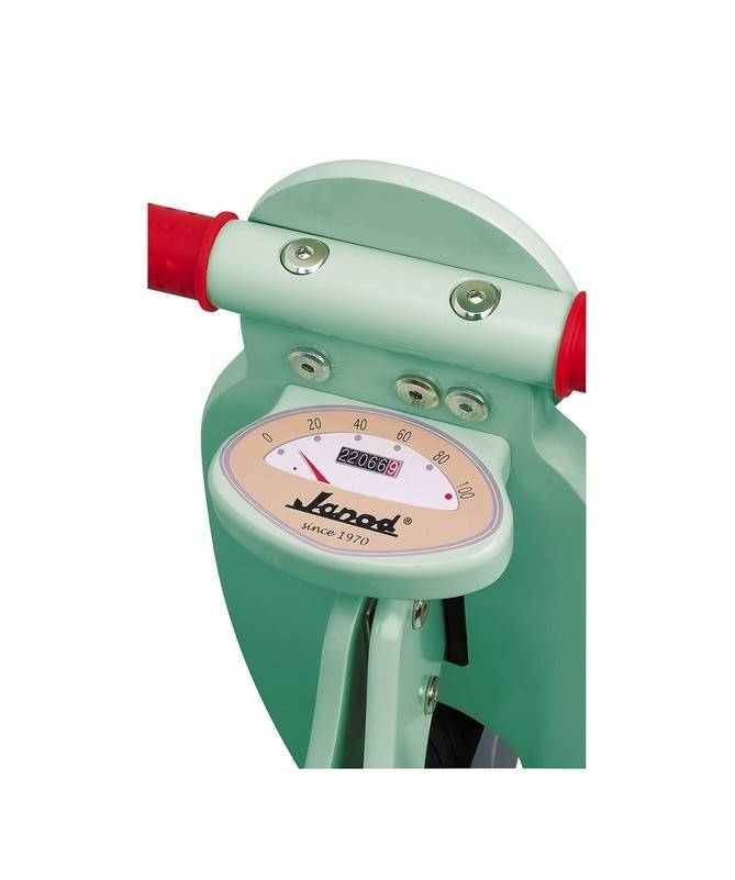 DRAISIENNE SCOOTER MINT