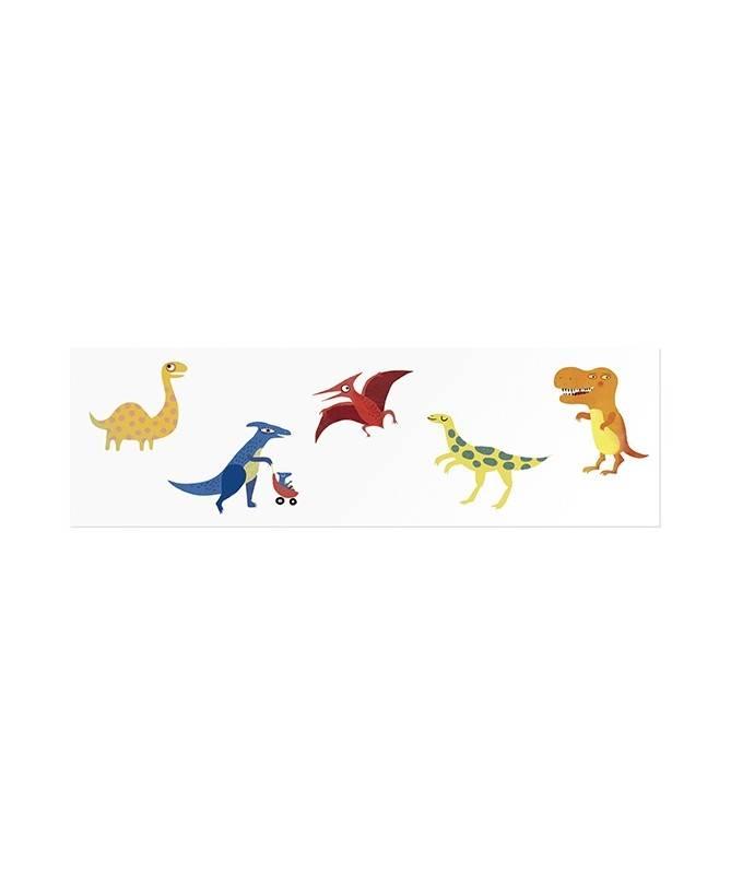 Tattoos Dinosaures