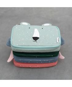 Trousse rectangulaire - Mr Polar Bear