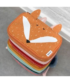 Trousse rectangulaire - Mr Fox