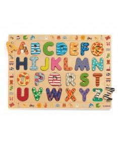 Puzzle - ABC