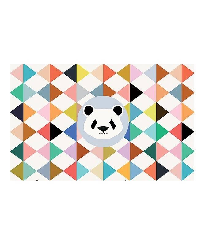 Boîte à musique - Chanson du panda
