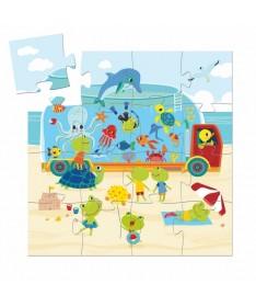 L'aquarium (16Pcs)