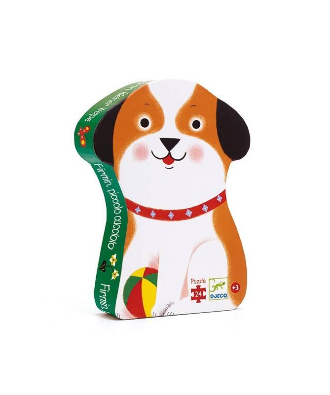 Firmin, Petit chien (24Pcs)