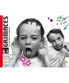 Grimaces