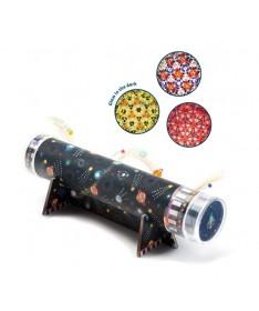 Kaleidoscope DIY - Immersion spatiale