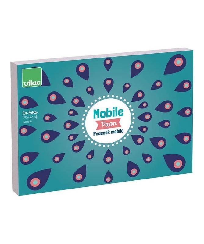 Mobile paon Michelle Carlslund
